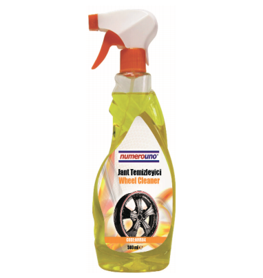 NUMEROUNO WHEEL RIM CLEANER