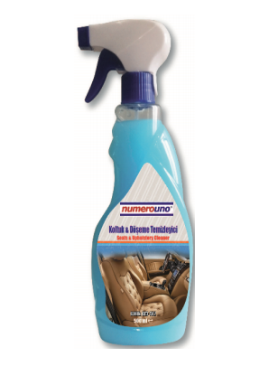 NUMEROUNO SEATS UPHOLSTERY CLEANER